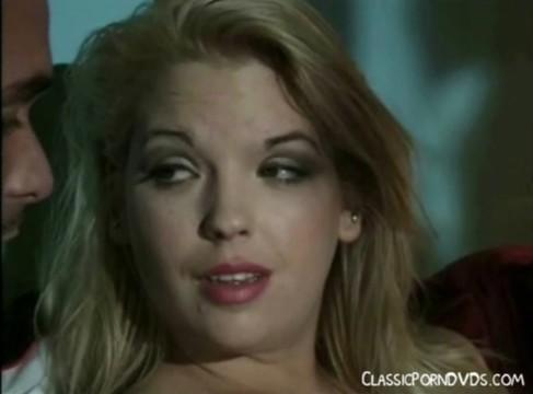 Reife Blondine Porno